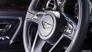bentley steering wheel 2017 bentley bentayga interior steering wheel hd wallpaper 133