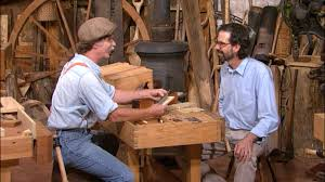 Woodworking Shows On Pbs by 2010 2011 Episodes Watch Online The Woodwright U0027s Shop With Roy