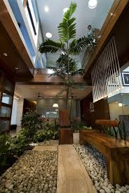 home interior garden modern designed house in india n85 residence design