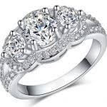 Difference Between Engagement Ring And Wedding Ring by Engagement Rings And Wedding Bands Whats The Difference Wedding