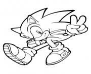 sonic and mario coloring pages mario and his friend sonic coloring pages printable