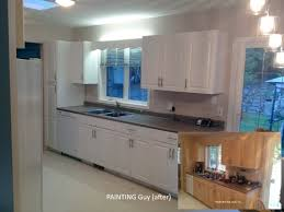 kitchen cabinet painting painting guy