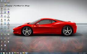 free download themes for windows 7 of car father s day 4 win 7 theme by windowsthememanager on deviantart