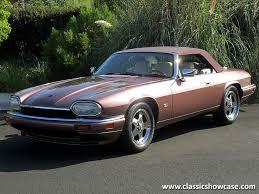 1995 jaguar xjs specs and photos strongauto
