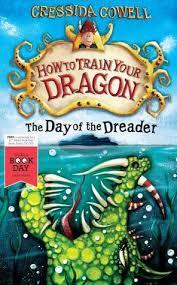 dreader train dragon cressida