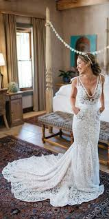 Wedding Dress Pinterest Best 25 Lace Wedding Gowns Ideas On Pinterest Lace Wedding