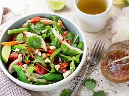 vietnamese chicken salad recipe viva