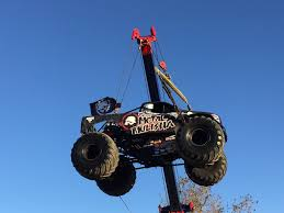 monster truck show times father and son time at monster jam oc mom blog oc mom blog