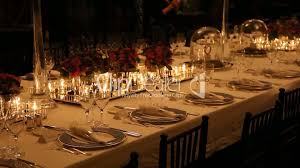 elegant dinner tables pics table what can you do with anthropology