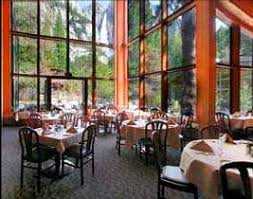 Ahwahnee Hotel Dining Room Dine At Yosemite Where To Eat Yosemite Lodging And Things To Do
