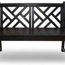 Plastic Outdoor Storage Bench Vifah V Bradley Outdoor Wood Bench Patio Lawn Pics With Wonderful