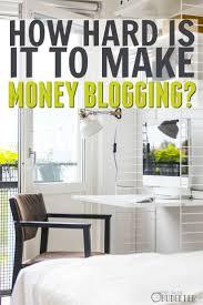 How To Make I 2712 Best How To Make Money Blogging Images On Pinterest Make