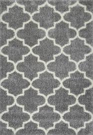 luna trellis shag rug from shag polypropylene by nuloom