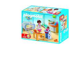 chambre playmobil playmobil chambre de bébé