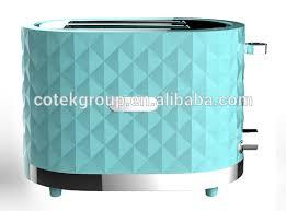 Bella Diamond Toaster Diamond Design 2 Slice 1000w With Self Adjusting Bread Guides