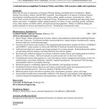 79 marvellous how to write a resume exles of resumes format to