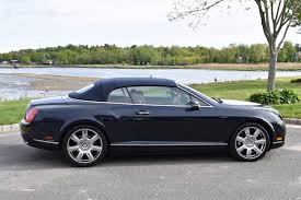 bentley 2008 2008 bentley continental gt stock 6806 for sale near great neck