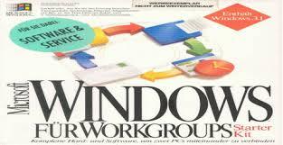 windows 3 1 monografias
