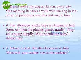 unit 6 pets grammar ppt