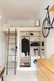 How To Live In A Small Space Micro Living Tiny Apartments