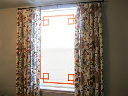 Darkening Shades Tutorial How To Add Ribbon To Roller Shades What The Vita