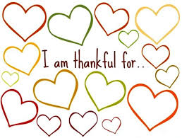 thanksgiving activities for i am thankful for craftshady