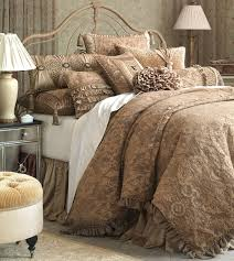 Oversized Quilted Bedspreads Bedroom Luxury Bedspreads And Comforter Sets King Size Bed