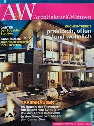architektur und wohnen press ginny magher maisons