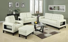 Cream Leather Sofa Set Sofas Sectionals Sleepers All U2014 The Dream Merchant