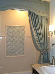 shower curtains with valance u2013 intuitiveconsultant me