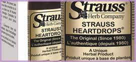 Strauss Heart Drops Newbuy Ca Online Health Beauty And Skin Care Store 6