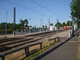 Addington Village Interchange