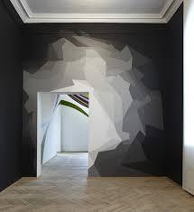 malene landgreen color slate walls color blocking denmark and