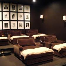 Home Theater Decorating Ideas On A Budget Awesome Home Theater Furniture Ideas Photos Home Design Ideas