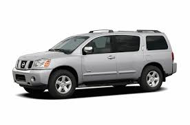 nissan ford 2005 nissan armada new car test drive