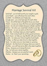 wedding gift kits 25 best wedding survival kits ideas on bridesmaid
