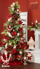 bird themed christmas tree home decorating inspiration
