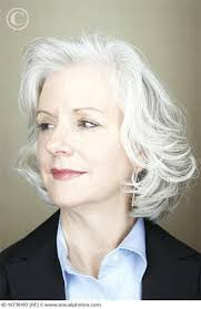 white hair over 65 257 best short hairstyles for women images on pinterest grey