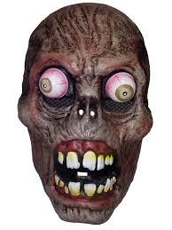 zombie googly eye mask partynutters uk