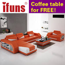 Online Get Cheap Custom Sectional Sofa Design Aliexpresscom - Custom sectional sofa design