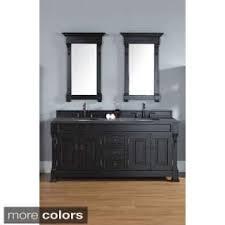 Rustic Bathroom Colors Rustic Bathroom Vanities U0026 Vanity Cabinets Shop The Best Deals