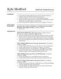Student Job Resume by Student Resume Format Resume Badak