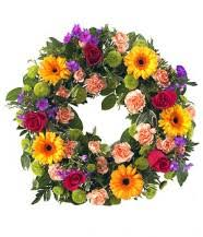 funeral wreaths coventry funeral flowers from graham giles florist