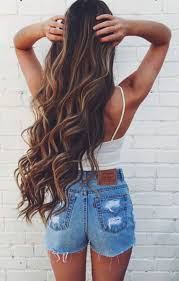 75 classic and amazing hairstyles for long hair that you will love