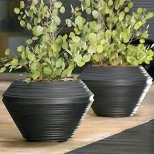 Garden Containers Large - large indoor plant pots uk large fairy garden containers large