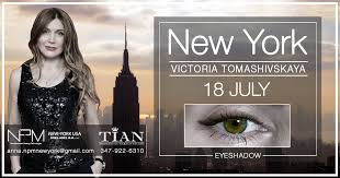 Makeup Classes New York Master Class Eyeshadow In New York Microblading And Permanent