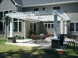 Build Awning Over Deck by Aluminum Deck Canopy U2013 Broma Me