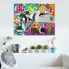 Cheap Art Prints by Online Get Cheap Graffiti Art Prints Aliexpress Com Alibaba Group