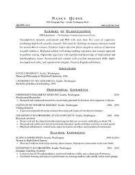 curriculum vitae for graduate application template undergraduate resume template grad application resume