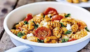 tomates cuisin s poêlée de gnocchis tomates mozzarella surgelés les plats